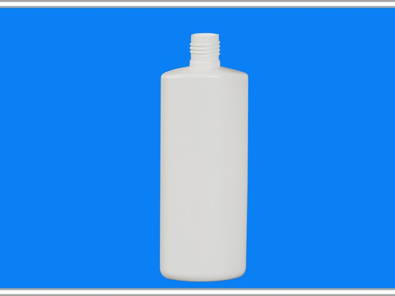200 ML. OVAL ŞİŞE